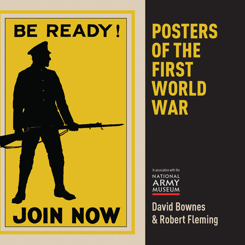 Posters of the First World War | National Army Museum , London