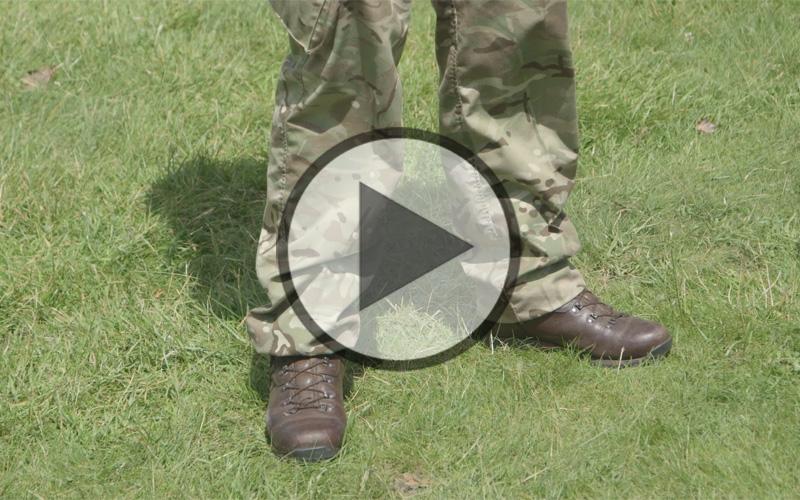Outbreak: Uniform 1914 & 2014