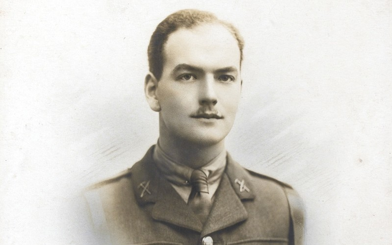 Douglas Hamlin McKie