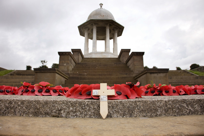 The history of the poppy national army museum london chattri memorial 2008 mightylinksfo