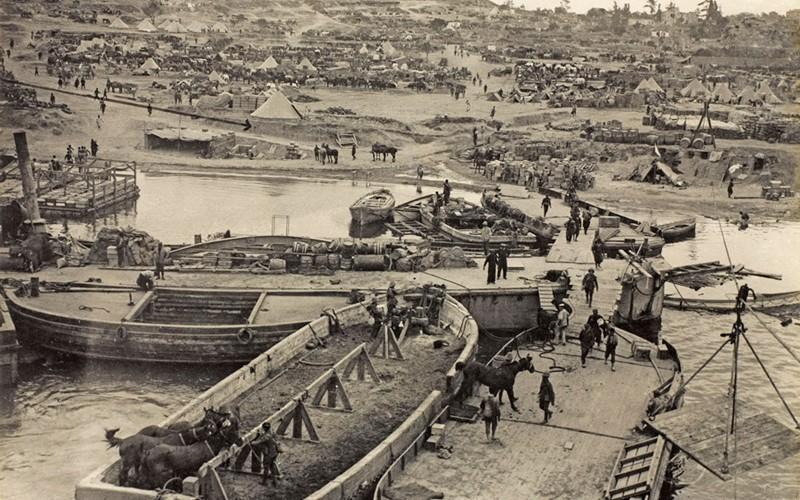 Empire & Commonwealth: Gallipoli