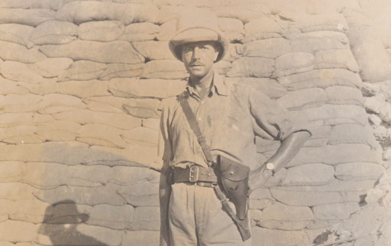 Lieutenant Henry Gallup