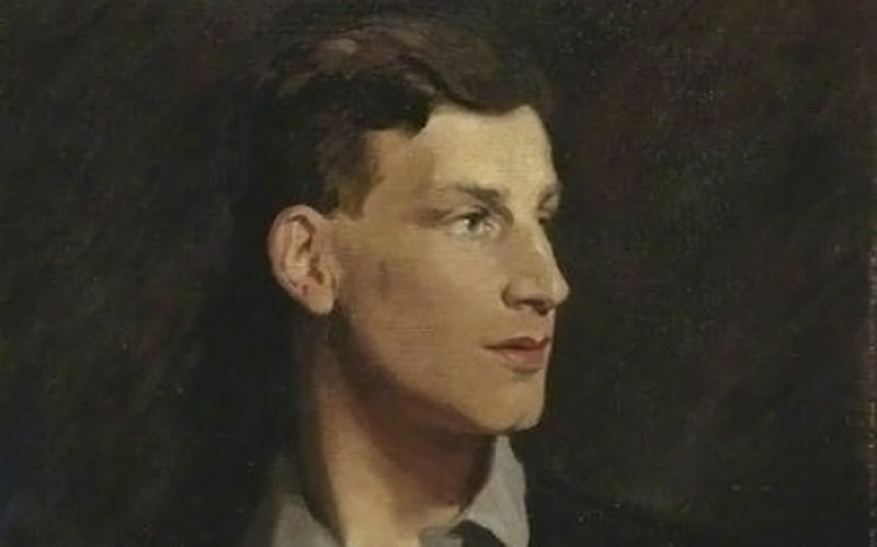 Captain Siegfried Sassoon